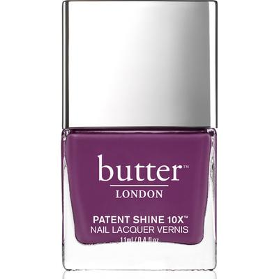 Butter London Patent Shine 10X Nail Lacquer Ace 11ml