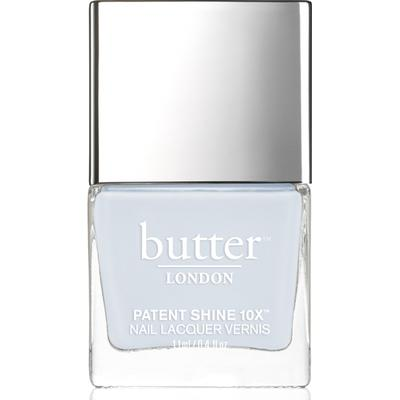 Butter London Patent Shine 10X Nail Lacquer Candy Floss 11ml