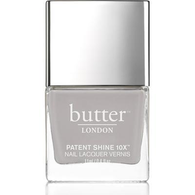 Butter London Patent Shine 10X Nail Lacquer Ta-Ta 11ml
