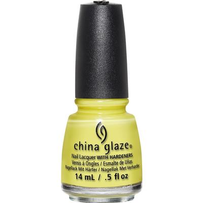 China Glaze Nail Lacquer Whip It Good 14ml