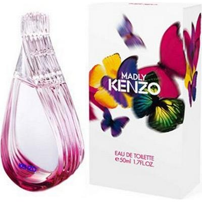 Kenzo Madly EdT 80ml
