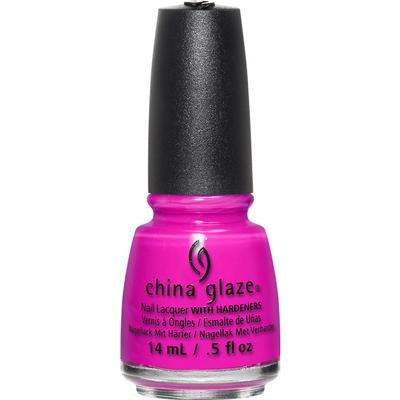 China Glaze Nail Lacquer I'll Pink To That 14ml