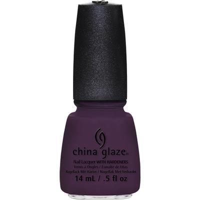China Glaze Nail Lacquer Charmed I´m Sure 14ml