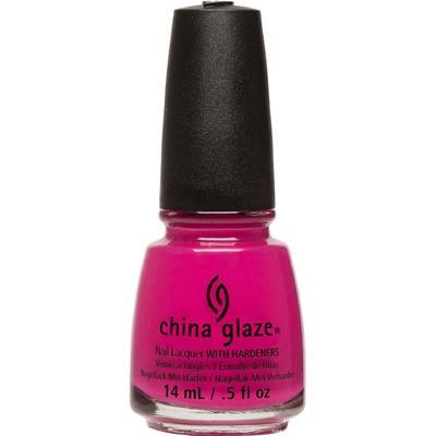 China Glaze Nail Lacquer Make An Entrance 14ml