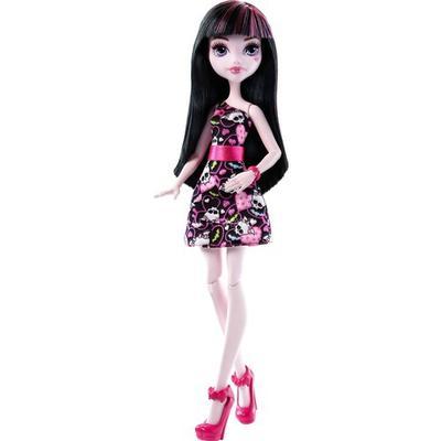 Mattel Monster High Draculaura Doll