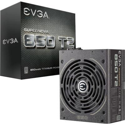 EVGA SuperNOVA T2 850W