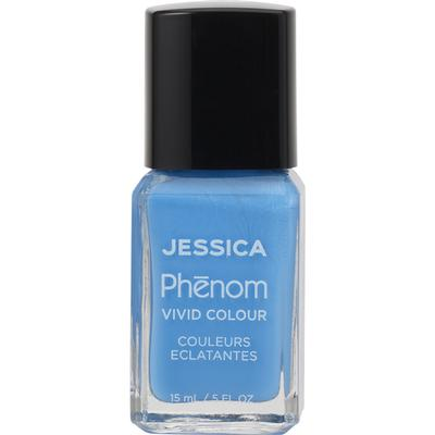 Jessica Nails Phenom Vivid Colour #026 Copacabana Beach 15ml