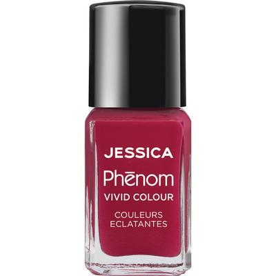 Jessica Nails Phenom Vivid Colour #019 Parisian Passion 15ml