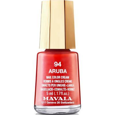 Mavala Minilack #94 Sundream Aruba