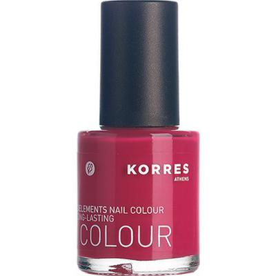 Korres Nail Colour #19 Watermelon 10ml