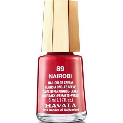 Mavala Mavala Minilack 89 Sundream Nairobi