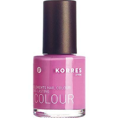 Korres Nail Colour #25 Lilac 10ml