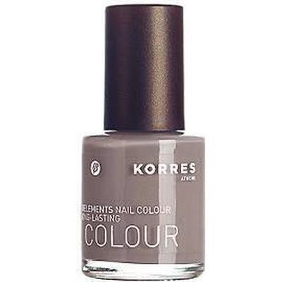 Korres Nail Colour #94 Light Grey 10ml