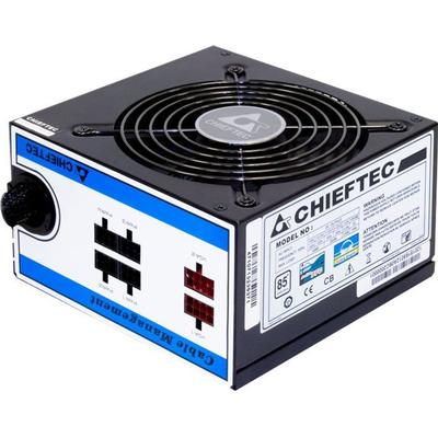 Chieftec A-80 CTG-650C 650W