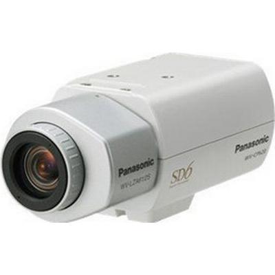 Panasonic WV-CP600