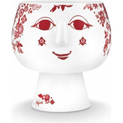 Bjørn Wiinblad Juliane Flower Pot Ø 14cm