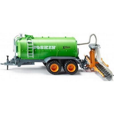 Siku Vacuum Tanker 2270