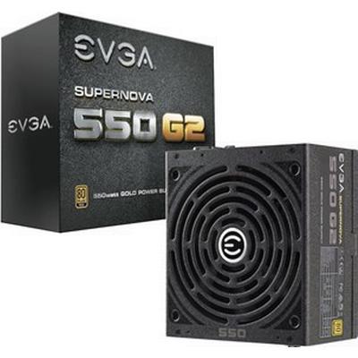 EVGA SuperNOVA G2 550W