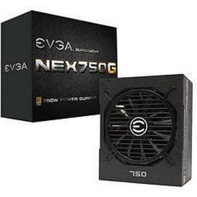EVGA SuperNOVA G1 750W