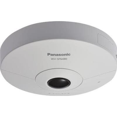 Panasonic WV-SFN480