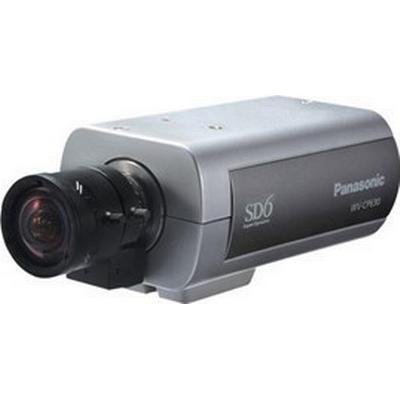 Panasonic WV-CP630