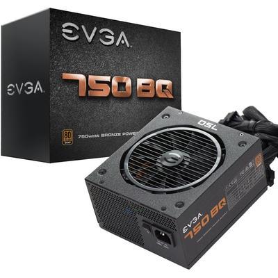 EVGA BQ 750W