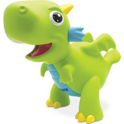 Tomy Light Up Bath Dragon