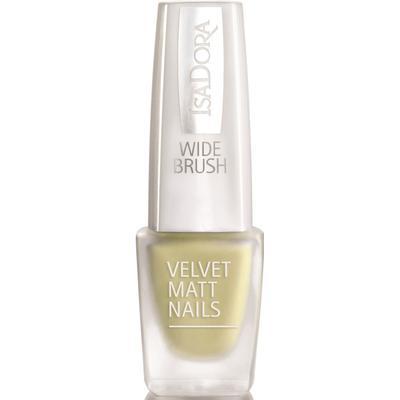 Isadora Velvet Matt Nails #831 Spring Light 6ml