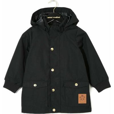 Mini Rodini Pico Jacket - Black