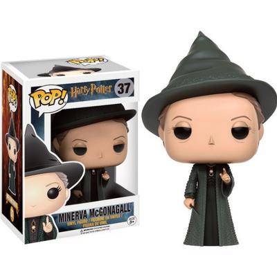 Funko Pop! Movies Harry Potter Minerva McGonagall