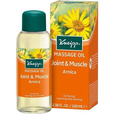 Kneipp Arnica Massage Oil 100ml