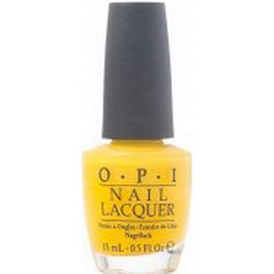 OPI Nail Lacquer Need Sunglasses? 15ml