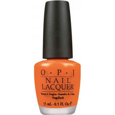 OPI Nail Lacquer in My Back Pocket NLB88 15ml