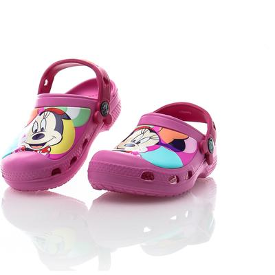 Crocs Minnie Colorblock Clog