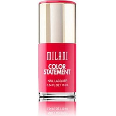 Milani Color Statement Nail Lacquer #41 Modern Rouge 10ml