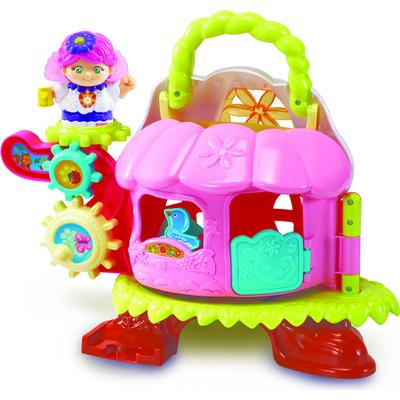 Vtech Toot Toot Friends Kingdom Fairyland Garden