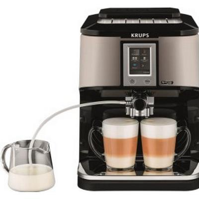 Krups Quattro Force EA 880E