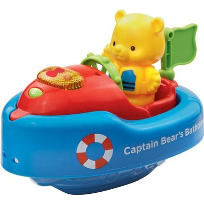 Vtech Baby Captain Bears Bathtime