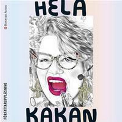Hela Kakan (Ljudbok nedladdning, 2016)
