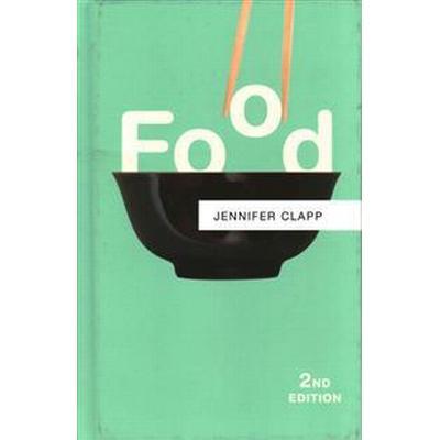 Food (Inbunden, 2016)