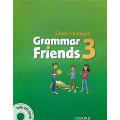 Grammar Friends 3: Student's Book with CD-ROM Pack (Övrigt format, 2009)