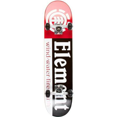 Element Section 7.5""