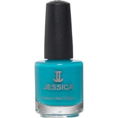 Jessica Nails Custom Nail Colour Strike a Pose 14.8ml