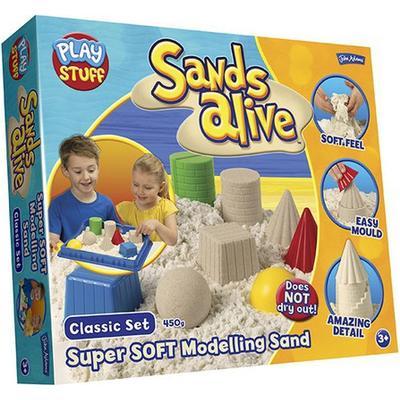 John Adams Sands Alive Classic Set