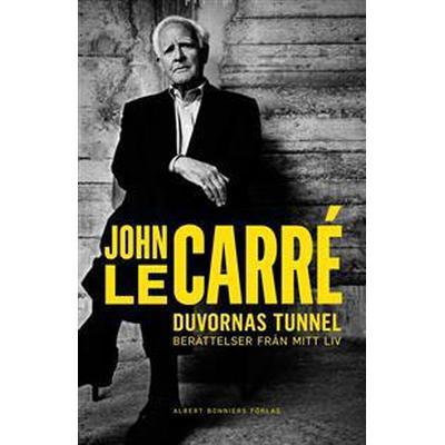Duvornas tunnel - berättelser från mitt liv (E-bok, 2016)
