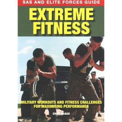 Extreme Fitness (Häftad, 2014)