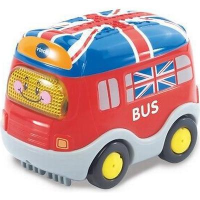 Vtech Toot Toot Drivers Union Jack Bus
