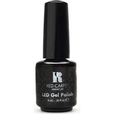 Red Carpet Manicure LED Gel Polish An Evening To Remember 9ml