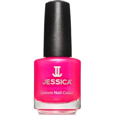 Jessica Nails Custom Nail Colour Raspberry 14.8ml