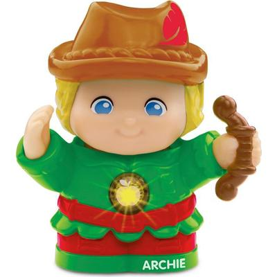 Vtech Toot Toot Friends Kingdom Archer Archie